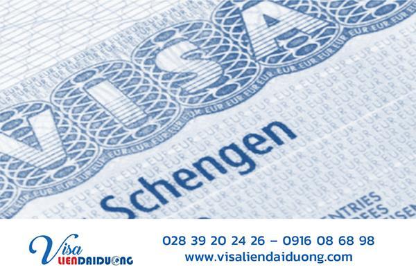 Những lầm tưởng phổ biến khi làm visa Schengen
