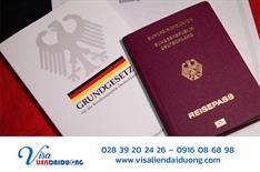 Kinh nghiệm xin visa Đức du lịch mới nhất