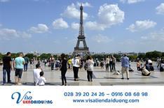 Bí quyết phỏng vấn visa du lịch Pháp thành công