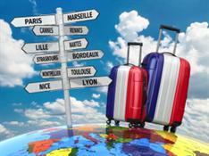 Các quy định cần biết về xin visa Pháp