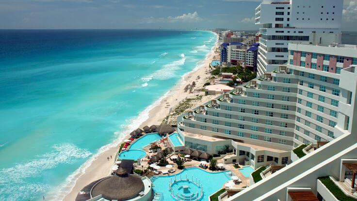 Cẩm nang du lịch Mexico: Visa, lưu trú, mua sắm, điểm tham quan