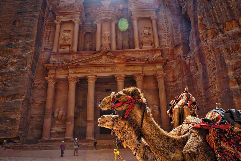 5 trải nghiệm không nên bỏ qua khi du lịch Jordan