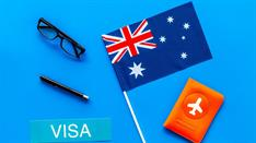 Chi tiết cách điền form 1419 xin visa du lịch Úc