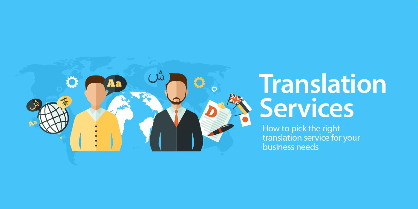 Dịch vụ dịch thuật uy tín, giá rẻ tại TPHCM