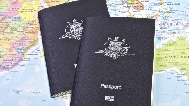 Làm visa Úc thăm thân có khó không?