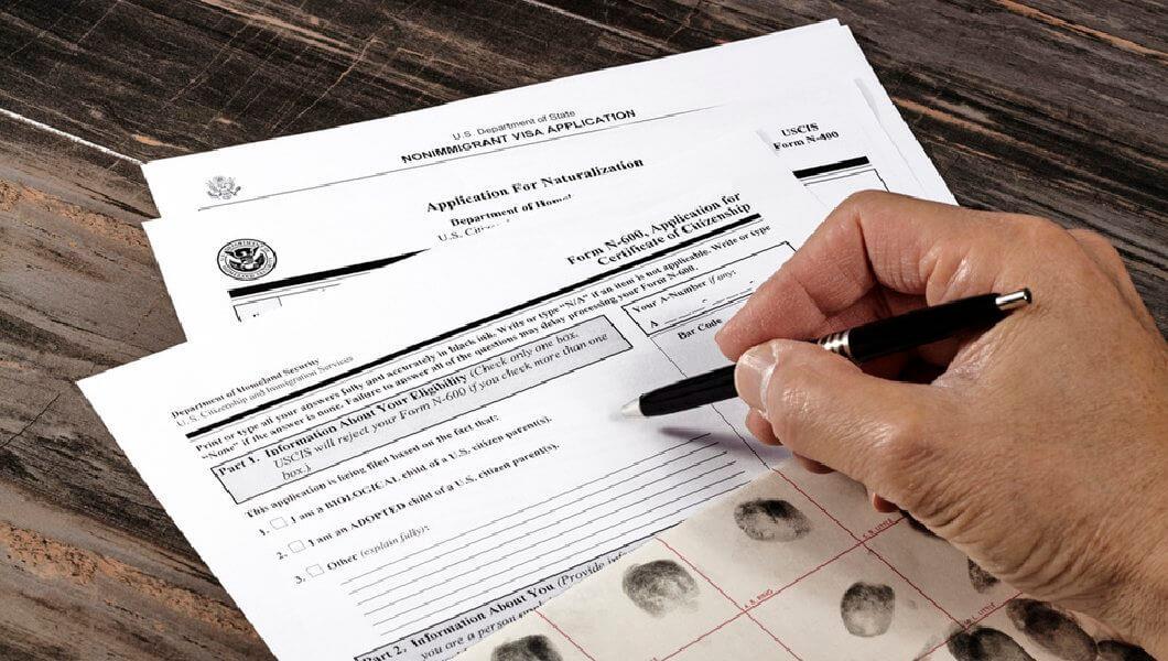 Hãy cẩn trọng với tài khoản mạng xã hội nếu bạn dự tính xin cấp visa Mỹ