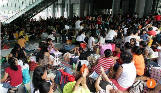 Phục hồi việc cấp visa lao động Hong Kong cho người Việt Nam