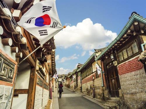Đại sứ quán Hàn Quốc mở Trung tâm xin visa tại TP.HCM