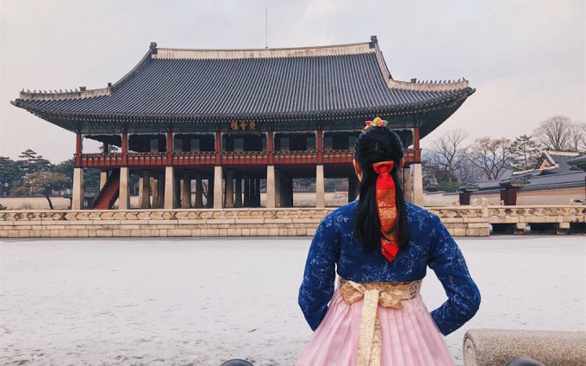 Những thay đổi về thủ tục xin visa Hàn Quốc 2020