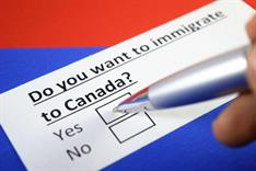 Xin visa định cư Canada diện đầu tư có khó không?