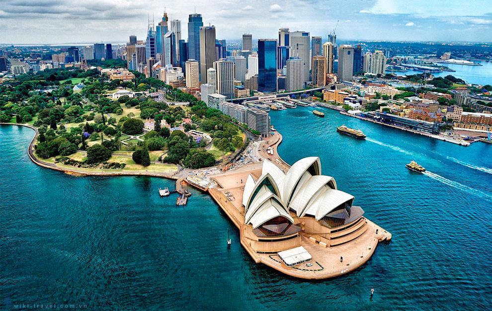 [BẠN CẦN BIẾT] Hướng dẫn chi tiết cách điền tờ khai nhập cảnh Úc