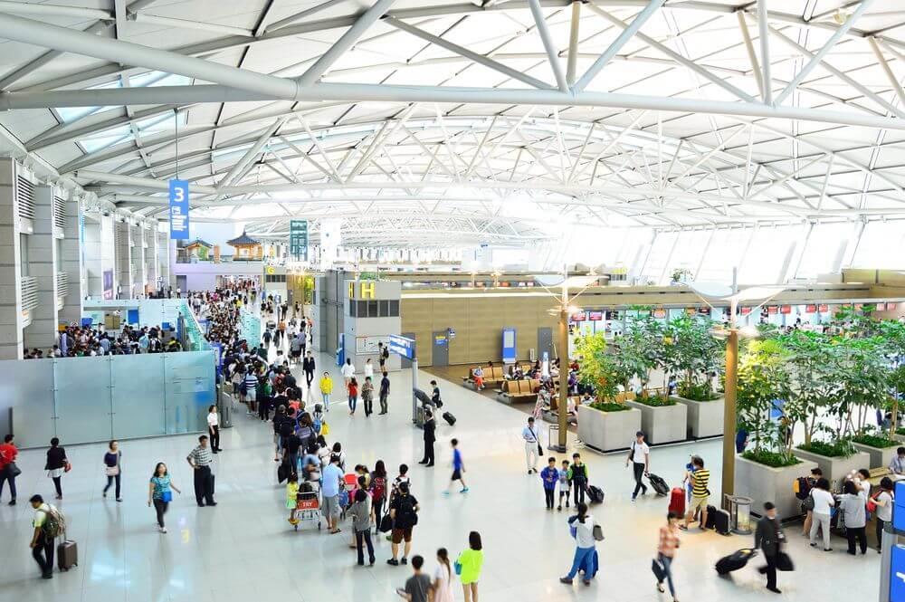 [HOT] Hàn Quốc miễn visa cho khách nước ngoài quá cảnh