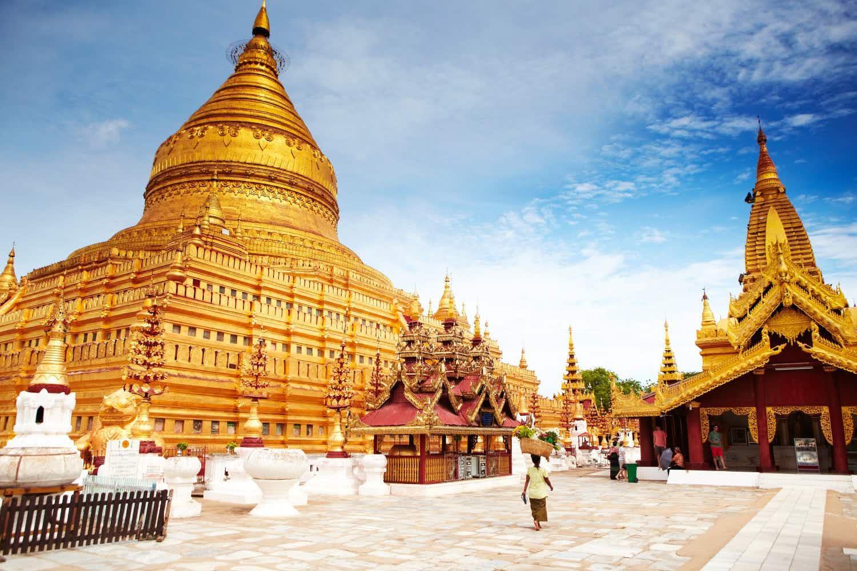Năm 2020, Myanmar miễn visa 30 ngày cho du khách Việt