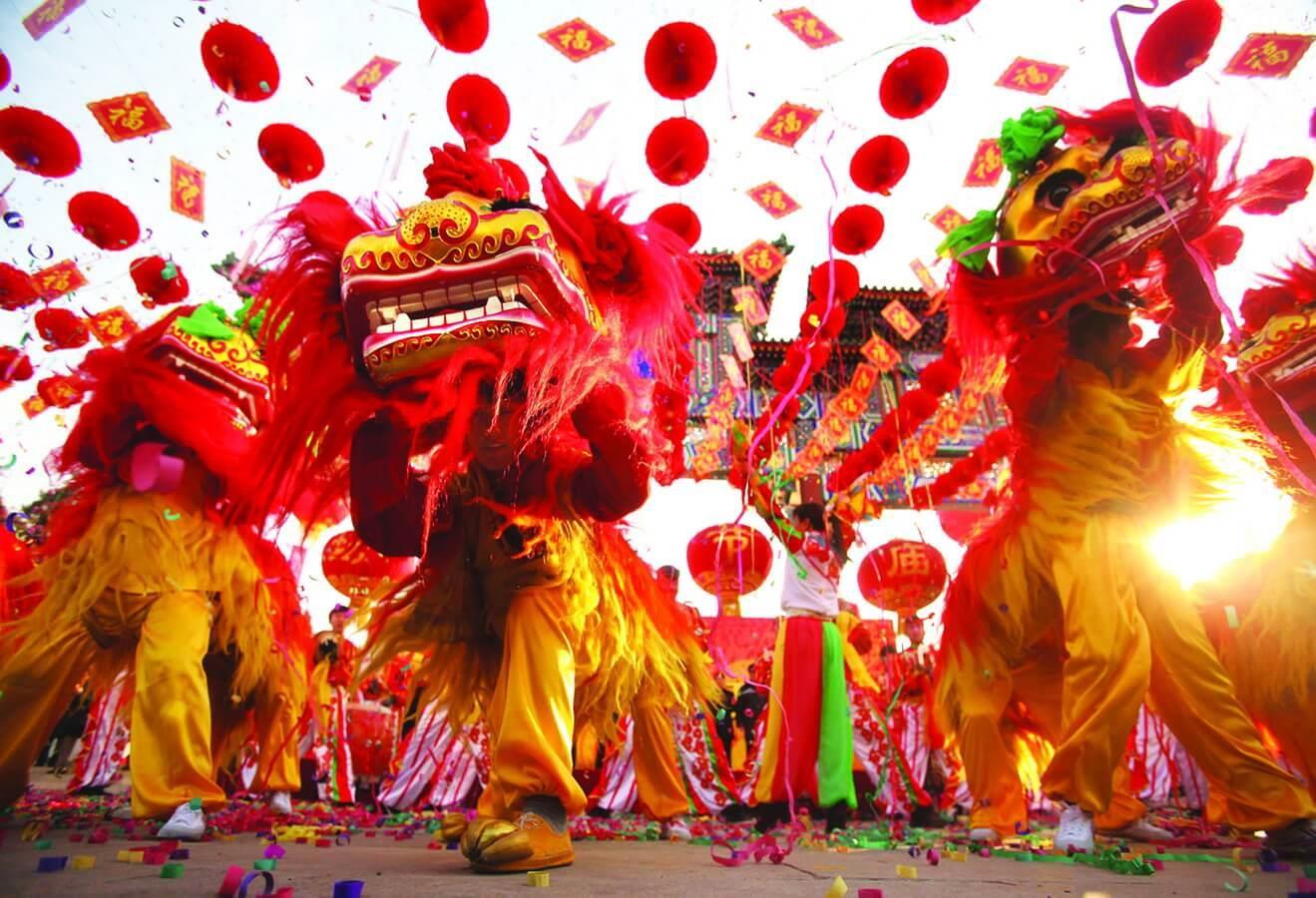 """Du lịch nước ngoài Tết âm lịch 2020 nên đi đâu là """"chuẩn"""" nhất?"""