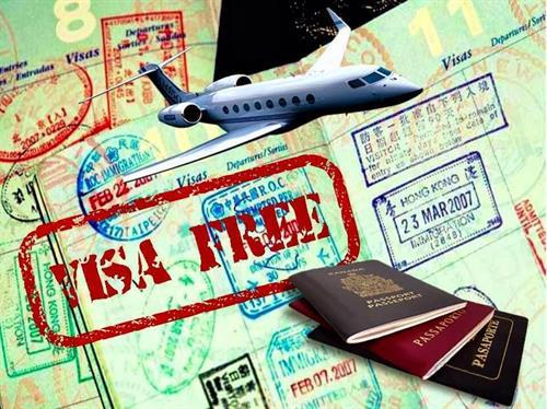 [CẬP NHẬT] Danh sách các nước miễn visa cho người Việt Nam 2020