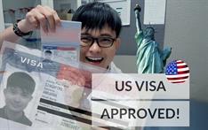 [HOT] Cập nhật thủ tục xin visa Mỹ 2020 đi du lịch mới nhất
