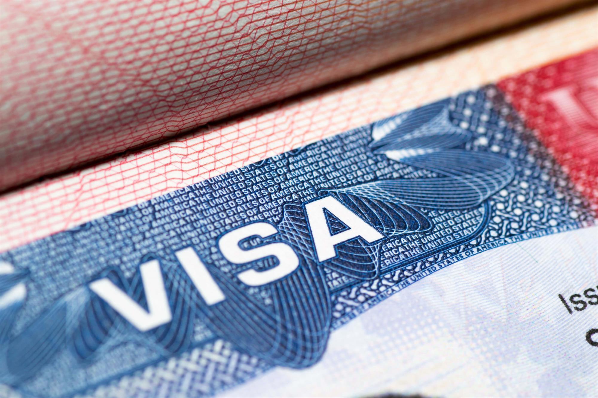 Thủ tục xin visa thăm thân Mỹ bạn cần biết
