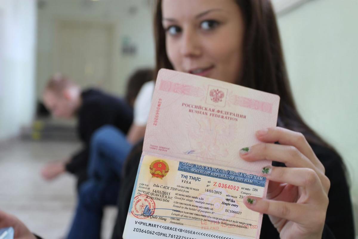 Mất hộ chiếu khi du lịch nước ngoài – Phải làm sao?