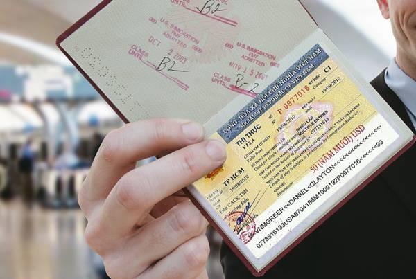 Tự động gia hạn tạm trú cho người nước ngoài đến hết 31/08/2020