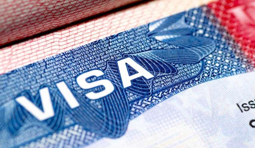 [HOT] Cập nhật chi phí gia hạn visa Mỹ mới nhất